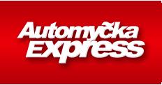 logo Automyčka Express s.r.o.